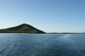 Island Head Creek